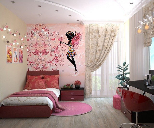 Quels meubles prévoir pour une chambre à coucher ?