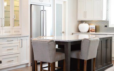Comment redonner souffle à sa cuisine avec des techniques de décoration modernes ?