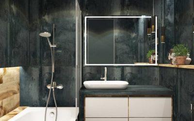 Aménagement de douche : focus sur la sécurité