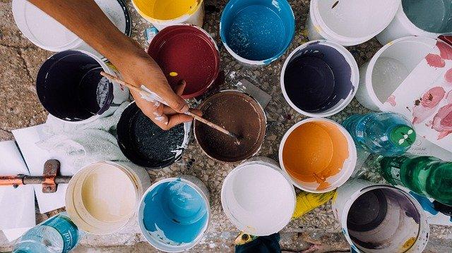 Comment bien choisir sa propre peinture?