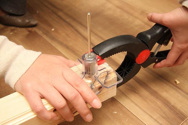 Le design à la DIY, c'est tout à fait à la norme